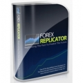 Forex Replicator Semi-Automated startegy